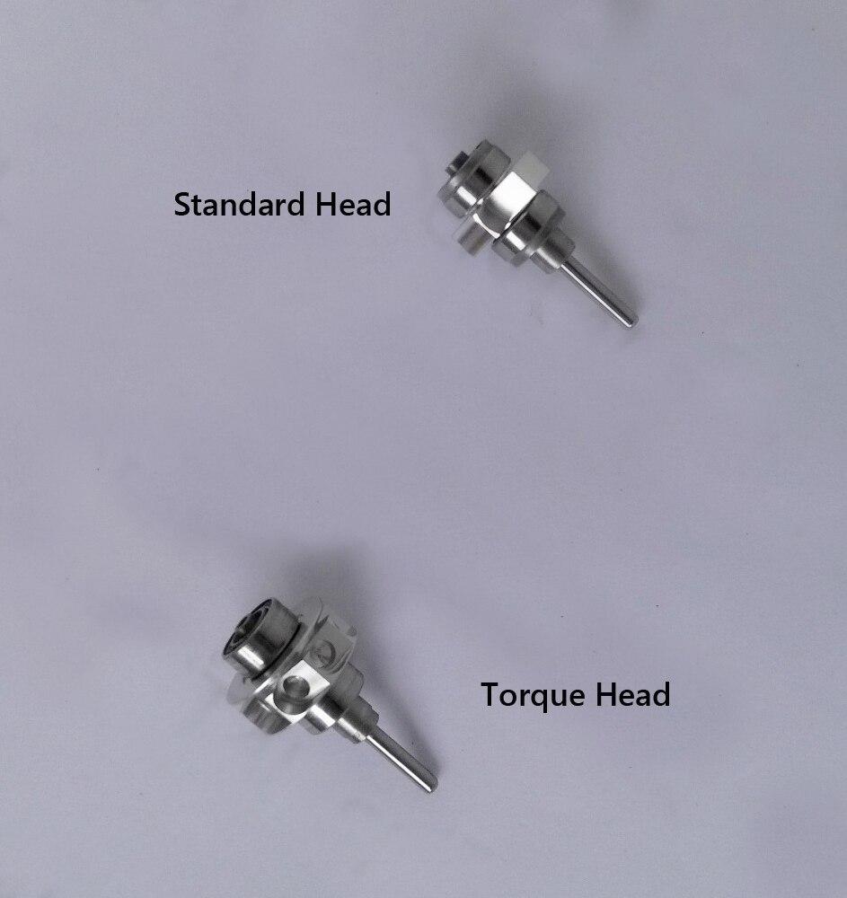 1pcs standard torque head cartridge for kavo fiber optic S619L dental high speed air turbine handpiece cartridge for dental high speed handpiece rotor kavo 659b