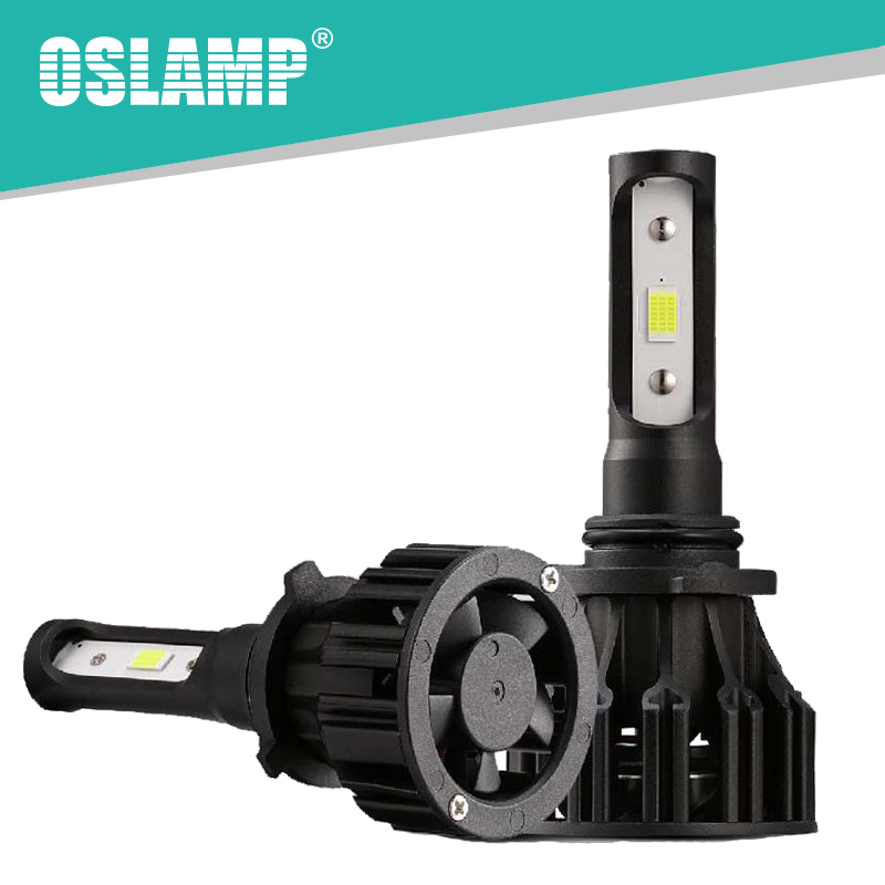 Oslamp H4 Led Car Headlight 72W 8000LM 6500K Led H7 H1 Car Bulbs T5 COB 9007 9005 HB3 9006 HB4 H3 Headlamp Auto Led H11 Cooling oslamp cob h7 led headlight bulbs 72w 8000lm 6500k car auto headlamp fog light bulb 12v 24v h7 for hyundai bmw volvo golf skoda page 4