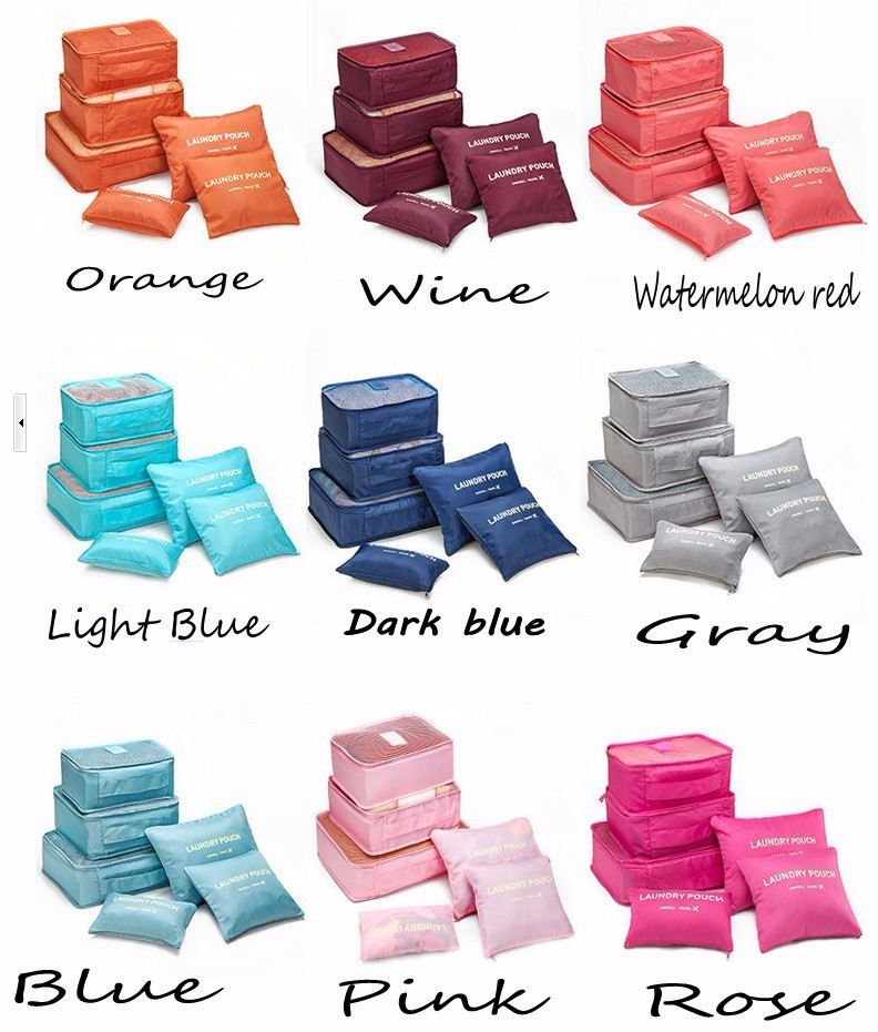 lhlysgs cubos de embalagem nylon Comprimento do Item : 37.7cm