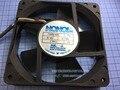 F1225E48B2 DC48V 0.17A 12 CM 12025 3 fio de alimentação ventilador de refrigeração Industrial
