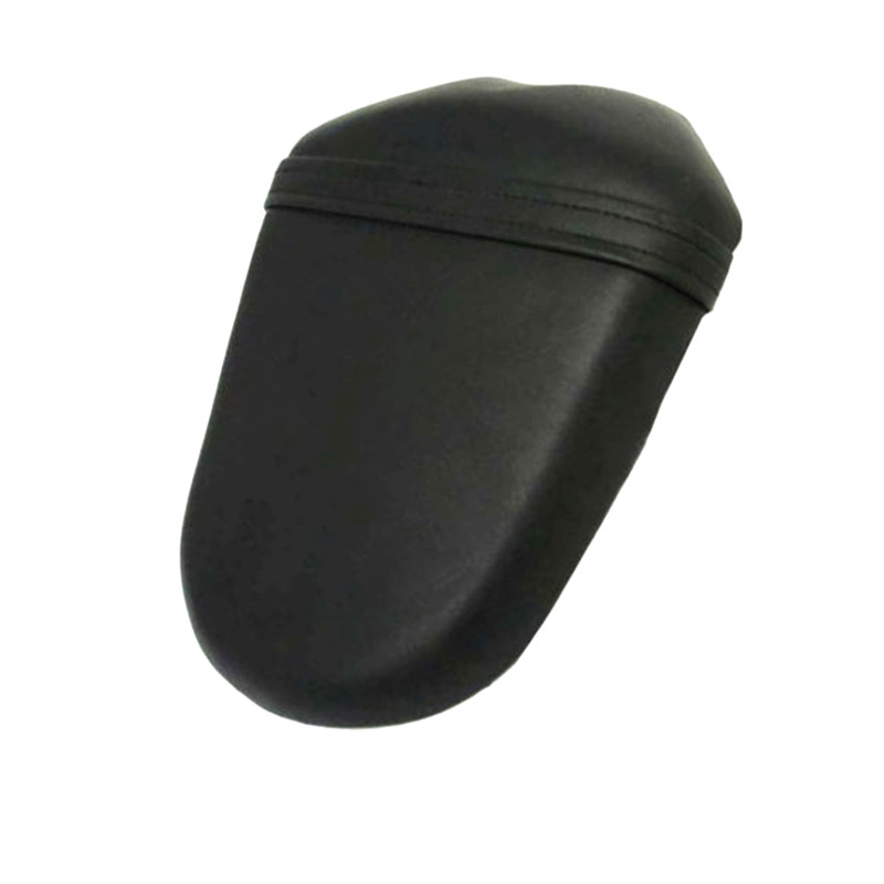 Black Rear Passenger Seat Pillion Motorcycle For Suzuki GSX-R1000 2009-2012
