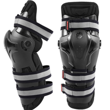Motorcycle Knee protector CE approval knee guard motocross sports elastic belt Knee Pads protective gear K19