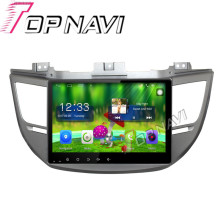 "Topnavi 10.1"" Quad Core Android 6.0 Car GPS Navigation For HYUNDAI IX35/Tucson 2015 Radio Audio Multimedia Stereo Without DVD"