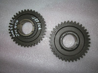 JINMA tractor 404 454 etc, 32/37T Gear part number: 400.37.113