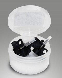 Image 1 - signalfire AI 7 AI 7S AI 8 AI 8C AI 9 Electrodes for Optical Fiber Fusion Splicer Splicing Machine AI7 AI7S AI8 AI8C AI9