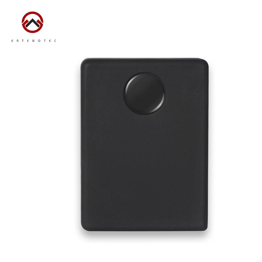 Mini GSM Spy Gerät Sprachüberwachung Monitor N9 Quad Band Hören Akustische Alarm Integrierte 2 Mic 12-15 Tage Standby
