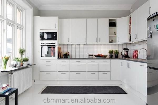 L vorm keuken ontwerp moderne in aandacht pls:pls contact voordat ...
