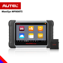 hot deal buy autel mp808ts maxipro car diagnostic wifi bluetooth full system tpms tools oil reset epb dpf immo bms sas diagnostic tool auto