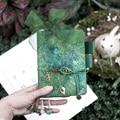 Kawaii Creative A6 записная книжка  планировщик  ежедневник  дневник  ежедневник для девочек  подарок на день рождения