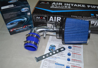 AIR INTAKES KIT+Air FILTER for 2008 2013 Honda new FIT GK5 GE8 1.5 1.3, AUTO Tuning, please contact with me for other car models