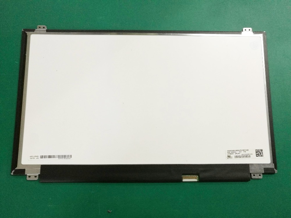 a1 Selfless Lp156wf7-spa1 15.6led Touch Lcd Screen Lp156wf7 Spa1 Sp A1 For Dell Inspiron 15-5000 5559 Dp/n 0kwh3g Lp156wf7 Panel sp