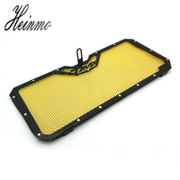 Engine Protector Grill For TMAX 530 Motorcycle Stainless Steel Radiator Guard Cover For YAMAHA TMAX530 2012