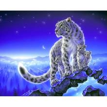 H1102 full diamond painting,full drill painting,diamond paiting White tiger