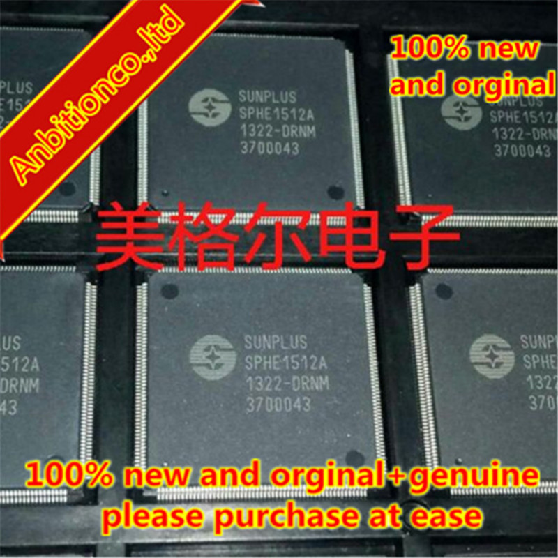 1-10pcs 100% New And Orginal Free Shipping SPHE1512A-DRNM In Stock