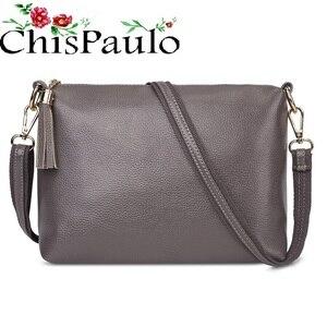 CHISPAULO Woman Bag 2019 Brand