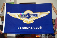 Por Encargo De Poliéster Volar Bandera de Tela con ganchos de plástico (envío gratis a EE. UU., canadá, Australia, nueva Zelandia)