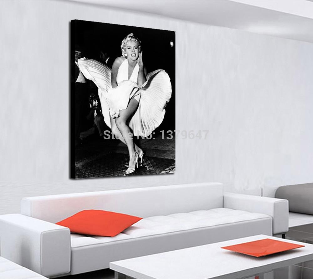 Marilyn Monroe Living Room Part   34: 2017 1 Piece Living Room Bedroom  Modern Home Part 64