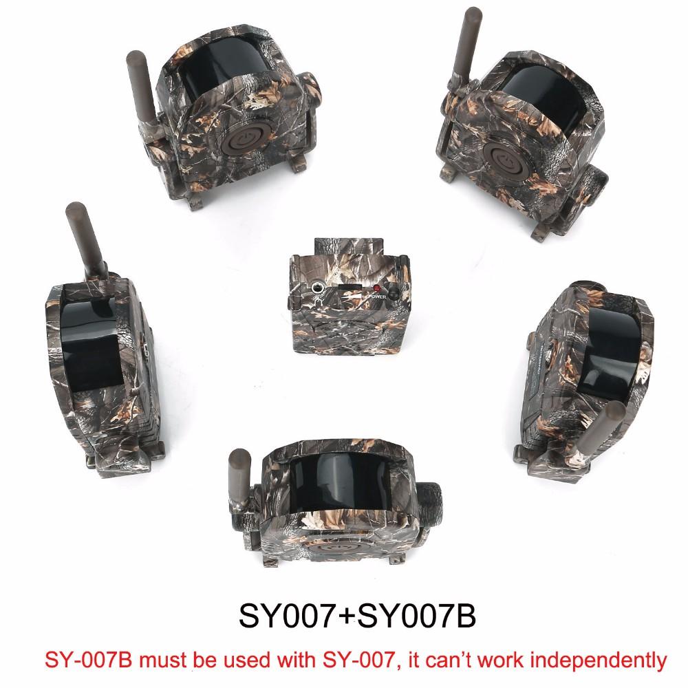 SY007B-8