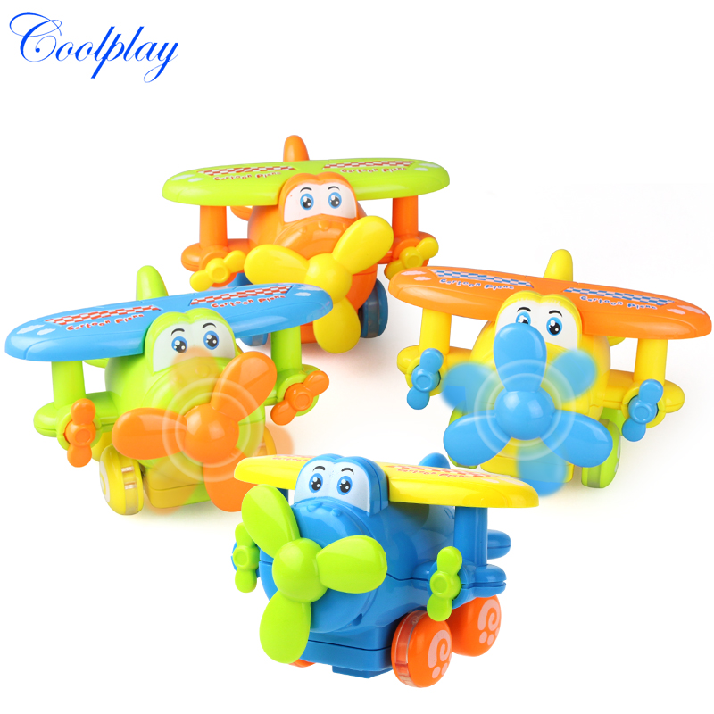 Toys For 4 : Coolplay cp colors one piece educational plastic
