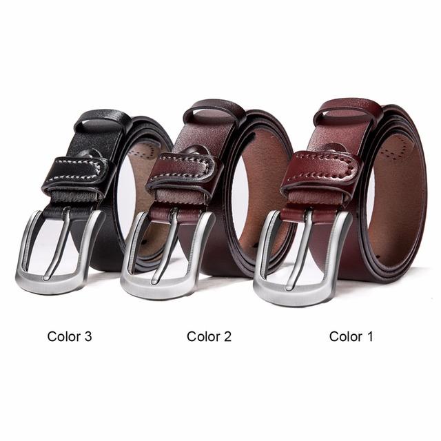 Men's Luxury Style Belt