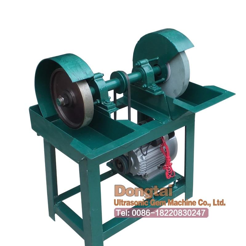 Lapidary grinding machine Gem Cutting and Polishing Machine