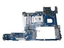 PIQY0 LA-6881P For Lenovo Y470 Laptop Motherboard HM65 DDR3 GeForce GT550M Discrete graphics