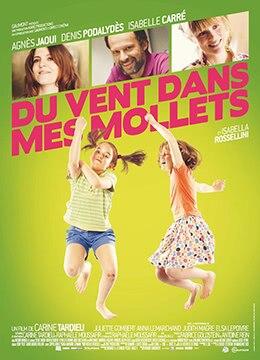 《双腿生风》2012年法国喜剧电影在线观看
