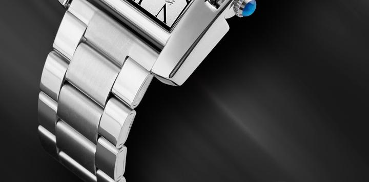 SKMEI Ladies Rose Gold Fashion Quartz Wristwatch