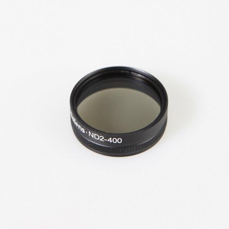 Selens Pro ND2-400 Filter Lens Variable Neutral Density UV Lens - Kamera dan foto - Foto 4