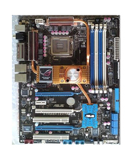 Motherboard for STRIKER II EXTREME well tested working