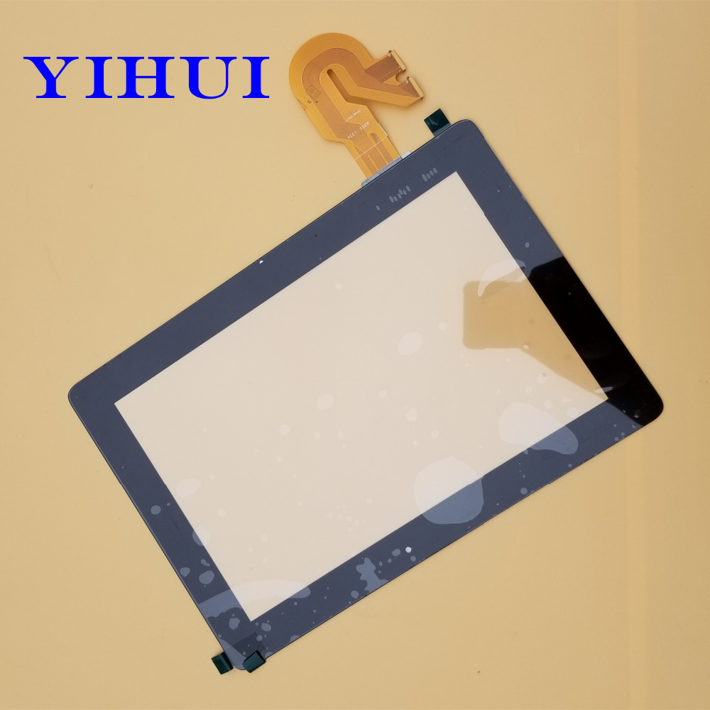 YIHUI For ASUS MeMO Pad FHD 10 ME301 ME302 ME302C ME302KL K005 K00A Tablet PC Touch Screen Digitizer Glass 5449N FPC-1 Parts new 10 1 inch for asus me302kl me302 touch screen memo pad fhd 10 me302c me302cl k005 k00a digitizer glass sensor repair