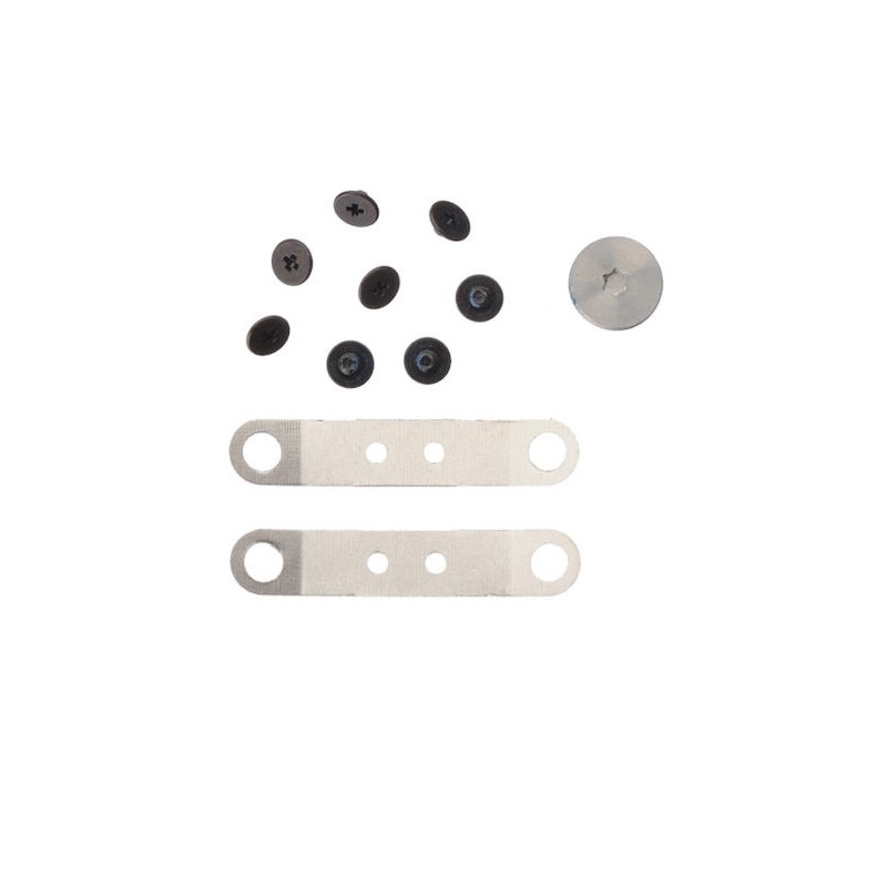Trackpad Touchpad Scew Screws Set Repair Part For Macbook Pro A1278 A1286 A1297