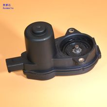 Sale OEM TRW 12 Teech Electronic Rear Brake Pump Servo Motor New For  A4 A5 Q5 32335478  8K0998281A