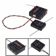AR8000 8Ch High speed Receiver Extended Antenna For Spektrum DX7s DX8 DX9