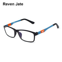 Reven Jate Optical Eyeglasses Ultem Flexible Super Light-Weighted Prescription Optical Eye Glasses Frame