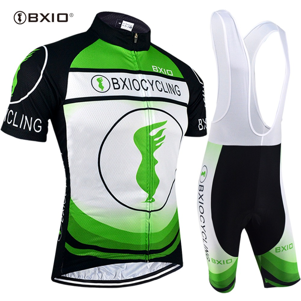 BXIO Cycling Jersey Sets China Salopette Mountain Bike Maillot Ciclismo Pro Tour Bicycle Italie Cuissard Cycliste Equipe 017