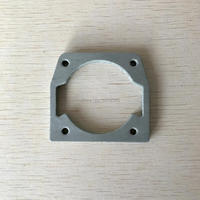 20 stücke 45/52/5800 45cc 52cc 58cc kettensäge zylinder dichtung cylinder diesel gasket makergasket sealant -
