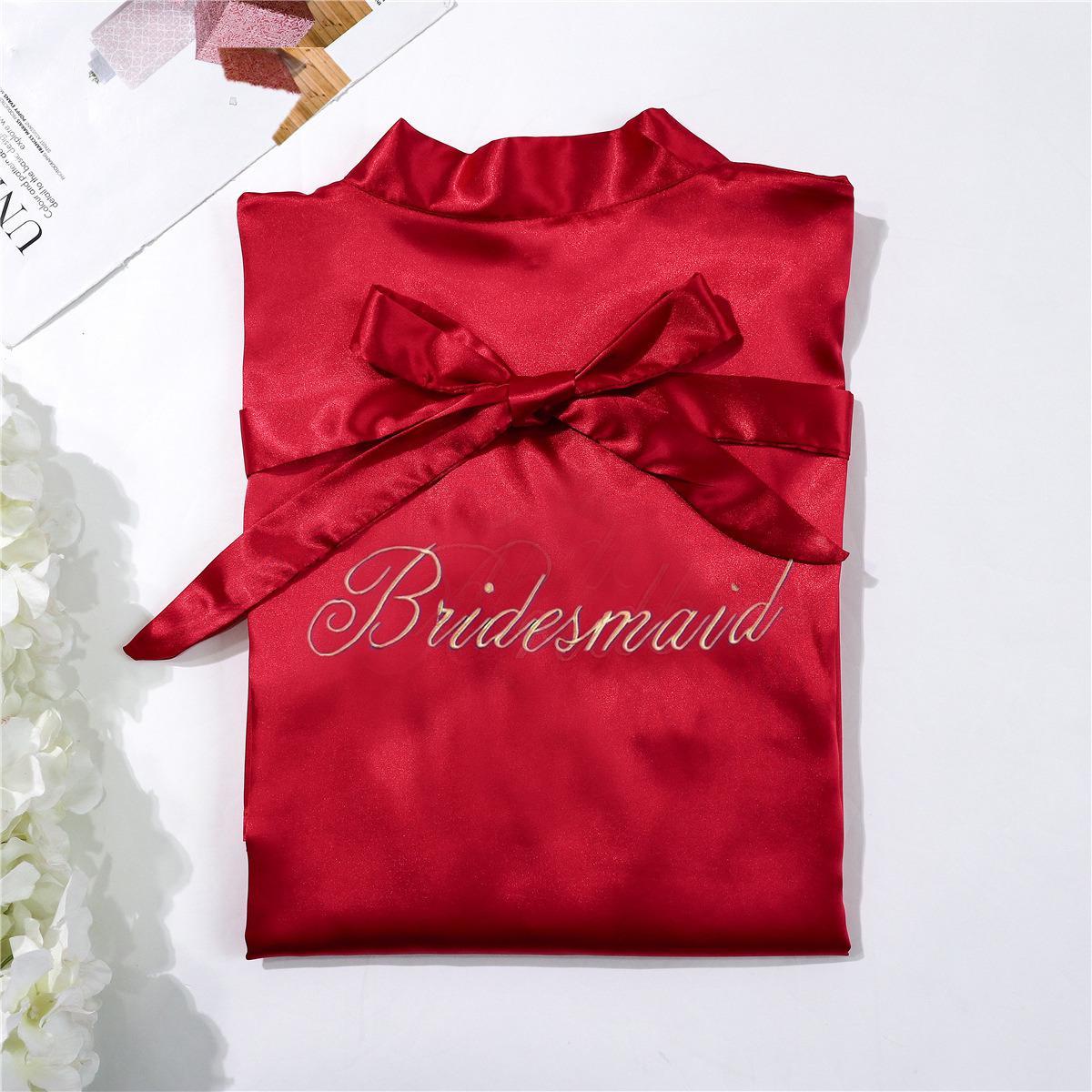 Bridesmaid - 5