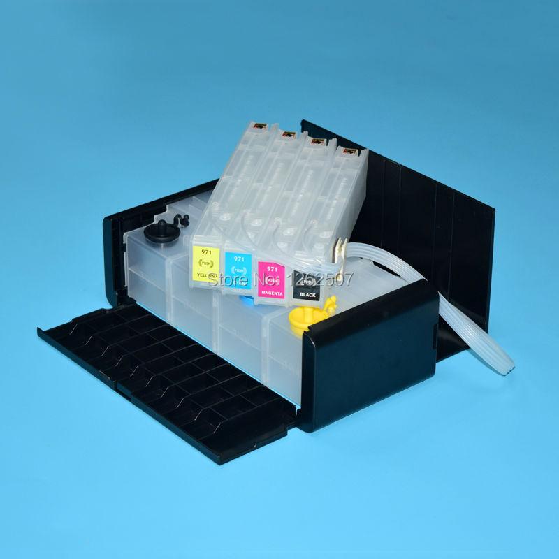 BOMA.LTD 970 971 Continuous ciss system For HP970 CISS 970 For HP x551 Officejet Pro X451dn X451dw X476dn X476dw X551dw Printer hp970 971 for hp officejet pro x451dn x451dw x551dw x476dn x476dw x576dw printer for hp 970 refillable ink cartridge arc chip