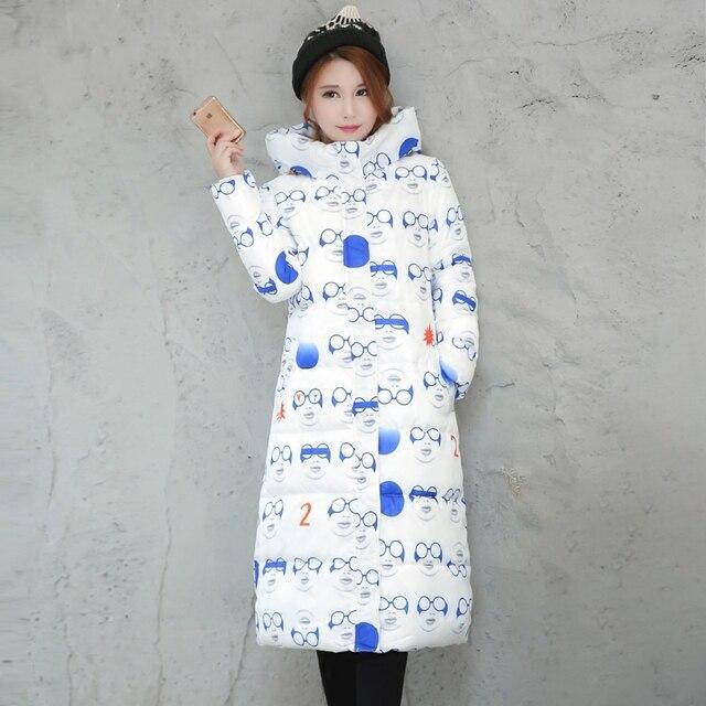 Ватные Хлопок Куртка Женщин Новый Зимнее Пальто Женская Мода Теплый Парки С Капюшоном женская Пуховая Куртка Повседневная Пальто Плюс Размер 3XL