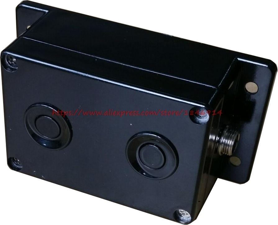 Ultraschall Entfernungsmesser Vorteile : Wasserdichte ultraschall entfernungsmesser meter