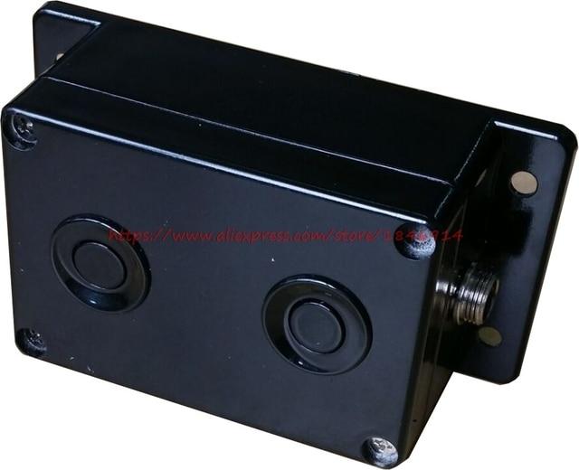Entfernungsmessung Mit Ultraschall : Wasserdichte ultraschall entfernungsmesser 5 meter