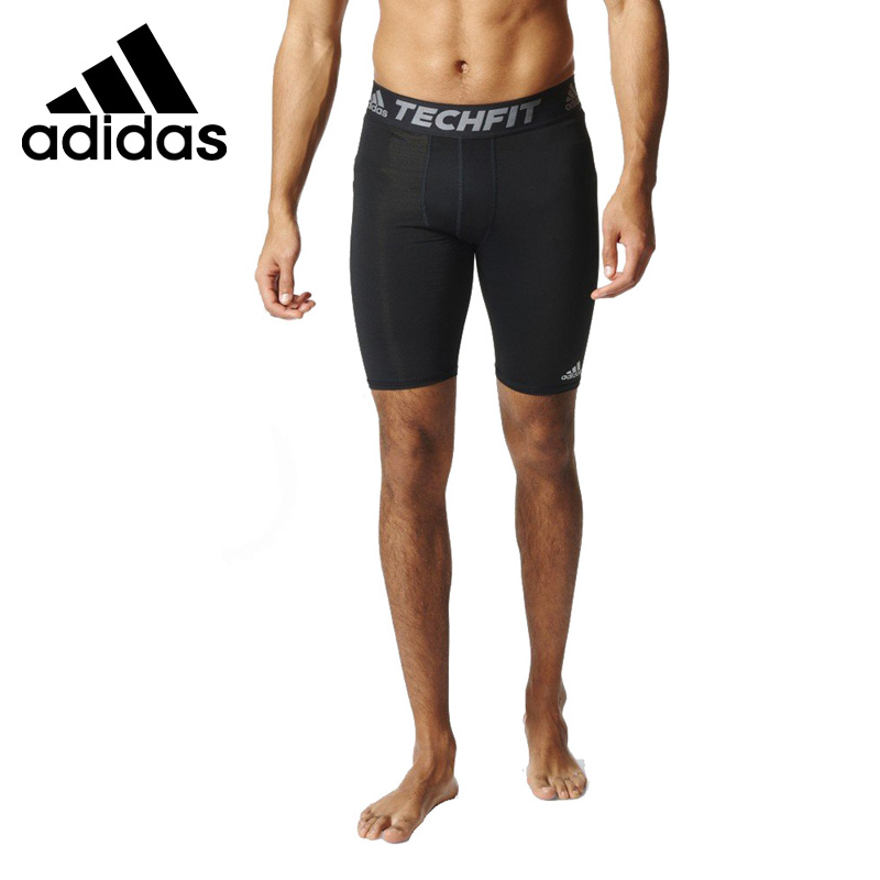 Original Adidas Men's Tight Shorts Sportswear