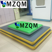 MZ Fast Delivery Inflatable Air Track Mat For Sale Factory Price China Trampoline Inflatable Air Tumble Track Inflatable Gym Mat
