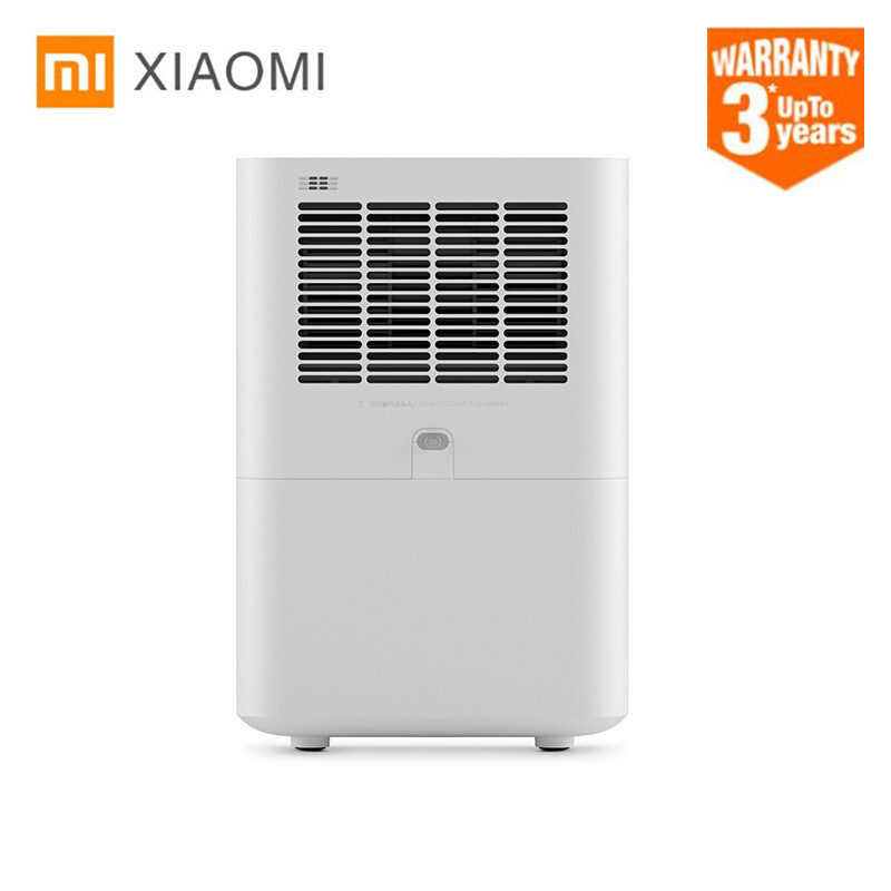 все цены на 2018 Original Smartmi Xiaomi Evaporative Humidifier 2 for your home Air dampener Aroma diffuser essential oil mijia APP Control онлайн
