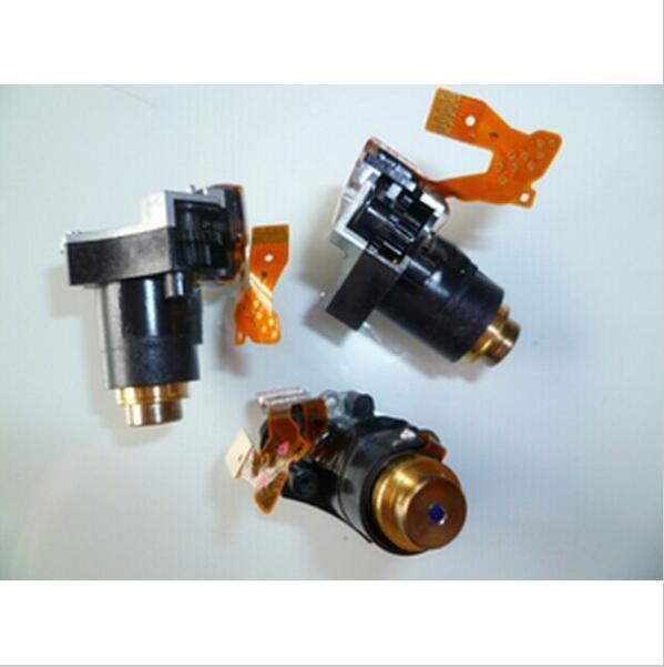 Объектив Ультразвуковой Мотор/объектив запуска двигателя Для Canon Powershot SX1 SX10 SX20 SX30 S2 S3 S5 камеры (Бесплатная доставка)
