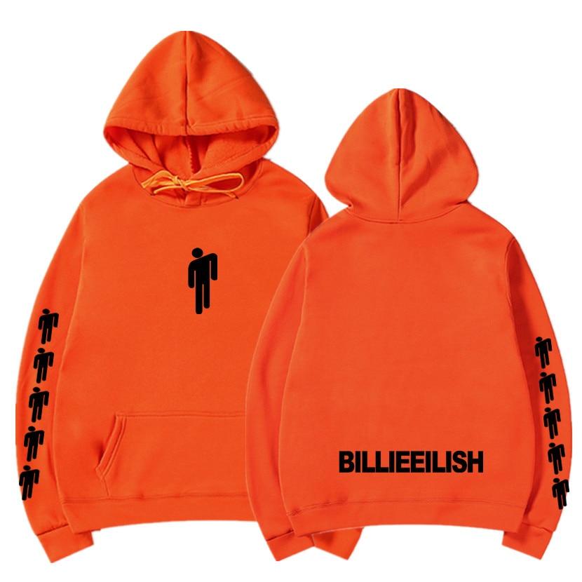 Printed Hoodies Women/Men Long Sleeve Hooded Sweatshirts 3