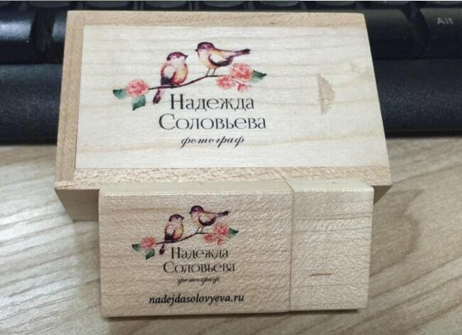 Brand new Silk printing diy logo custom wooden usb 2.0 version memory flash stick pen drive (Color logo needs 30 pcs mininum) custom logo rose gold usb 2 0 memory flash stick pen drive
