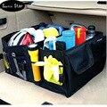 Складной багажник мешки ящик для инструмента бакалея, автомобиль сетки аксессуары, автомобиль сумки stroage, автомобильные стойки мешок
