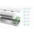 Original 20000 mah pacote de backup de bateria externa banco de potência romoss powerbank saída 2.1a carregador de energia para samsung para iphone 7